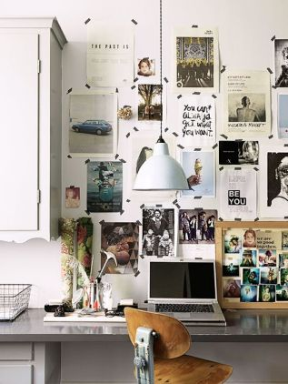 Pinterest-Mur photo 1